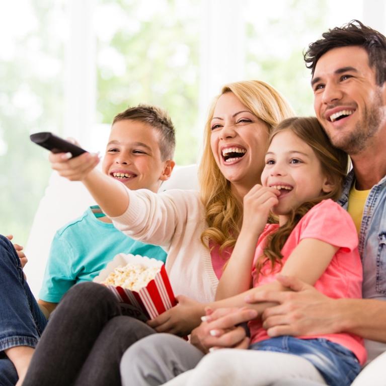 Oglądaj odkodowane kanały TV