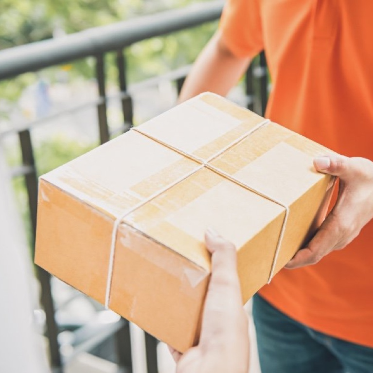 Darmowa dostawa zamówień online