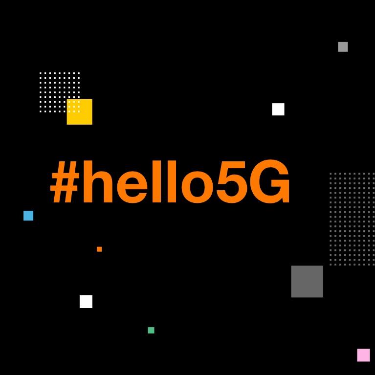hello5G