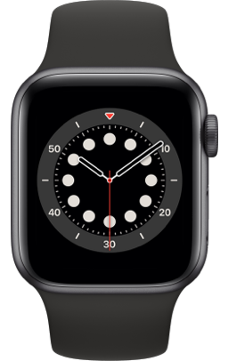 Apple Watch Series 3 i 4 GPS + eSIM