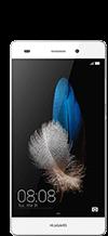 Huawei P8 lite dual SIM za 29 zł na start