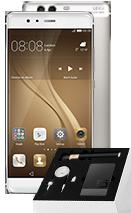 Huawei P9 Dual SIM z zestawem akcesoriów