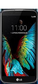 LG K10 LTE za 29 zł na start