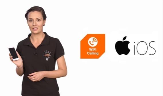 WiFi Calling w Orange | Orange Polska