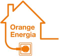 orange energia
