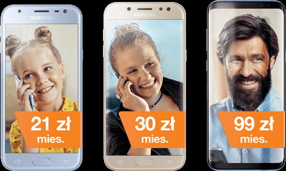 Telefony w niespotykanych cenach