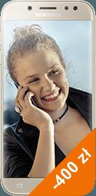 Obniżona cena smartfona o 400zł