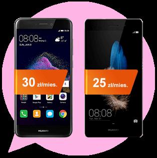 Huawei P9 lite (2017) dual SIM | Huawei P8 lite