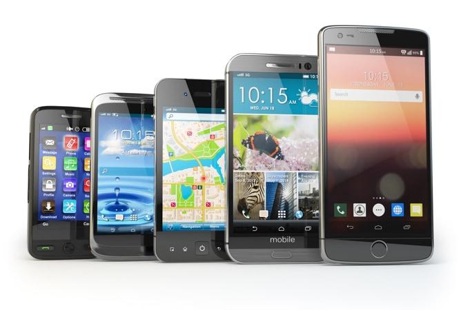 Dowiedz się, jak pozbyć się niepotrzebnego, starego telefonu