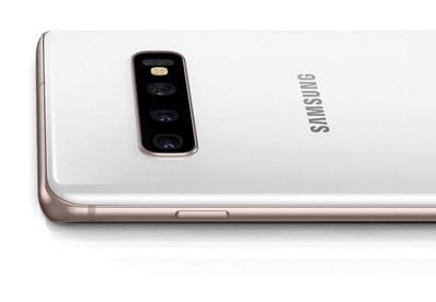 Smartfon Samsung Galaxy S10
