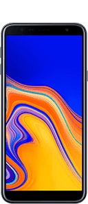 Samsung Galaxy J4+ dual SIM