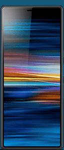 Sony Xperia 10 + karta pamięci Sony 64GB