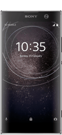 Sony Xperia XA2 w zestawie z słuchawkami