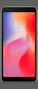 Xiaomi Redmi 6A dual SIM