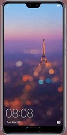 Huawei Pro 20 dual SIM