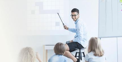 Orange Polska wspiera nowoczesną edukację