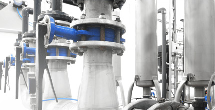 Jak zbilansować przepływ wody w miejskim wodociągu?