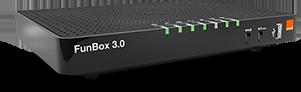 Modem FunBox 3.0