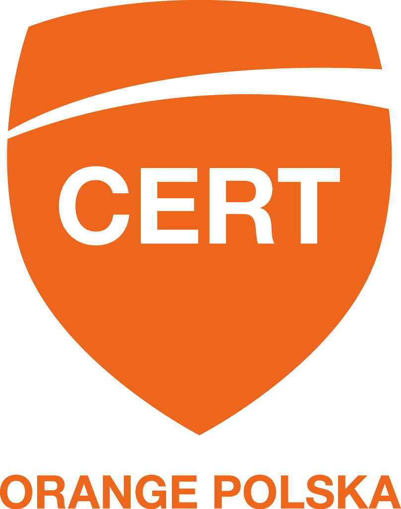 CERT - Orange Polska