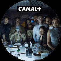 Wersal Canal+