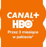 canal+ i hbo przez 3 miesiące w pakiecie
