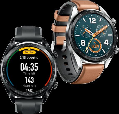 Huawei Watch GT Classic iSport