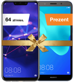 Huawei Mate 20 lite || Huawei Y5 (2018)