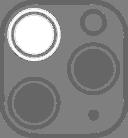 obiektyw szerokokątny w iPhone 11 Pro