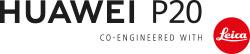 Huawei P20 Logo