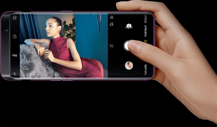 Nowy wymiar fotografii mobilnej z OPPO Find X