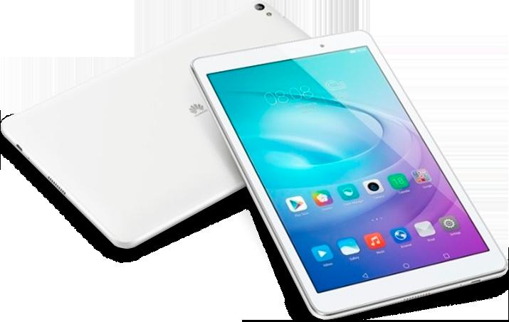 Huawei MediaPad T2 8.0 Pro