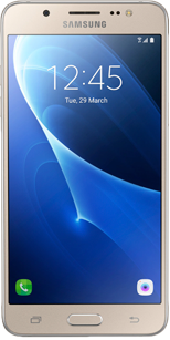 Samsung Galaxy J5 2016 DS