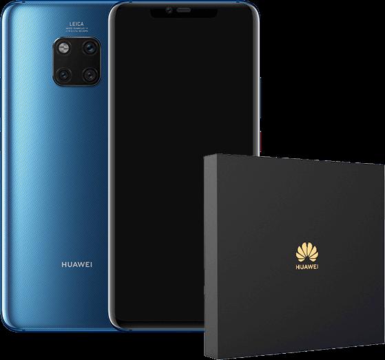 Huawei Mate20 Pro + Giftbox