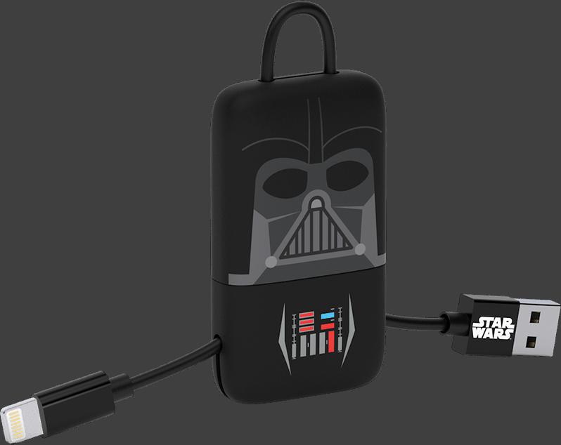 Kabel-TRIBE-Star-Wars-Darth-Vader-Lightning-22-CM