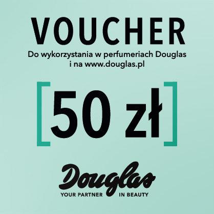 Voucher Douglas