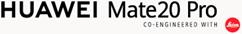 Huawei Mate20 Pro Logo