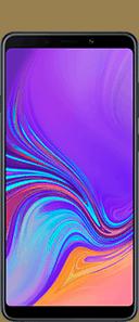 Samsung Galaxy A9 dual SIM