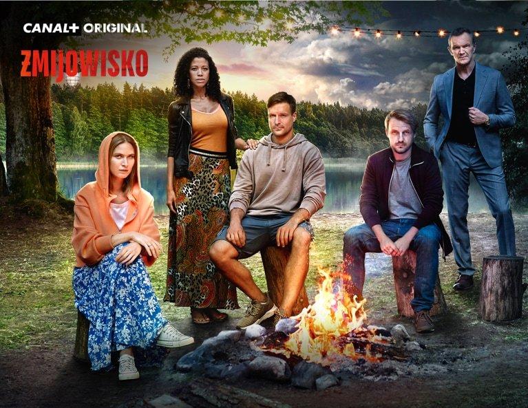Oglądaj najnowszą produkcję Canal+