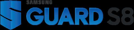 Samsung Guard Logo