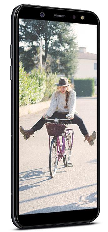 Samsung Galaxy A6 dual SIM