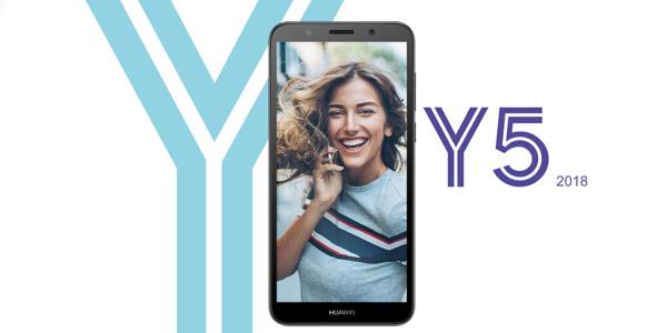 Huawei Mate Y6 (2018) dual SIM