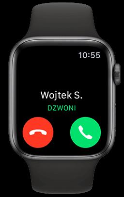 Apple Watch Series 3 i 4 GPS + eSIM