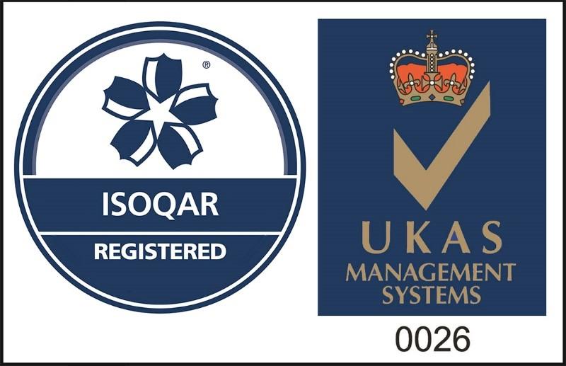 certyfikat ISO 27001